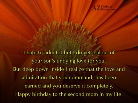 Best Birthday Wishes With Greeting E-Card For MY Mother In Law 962 (31)