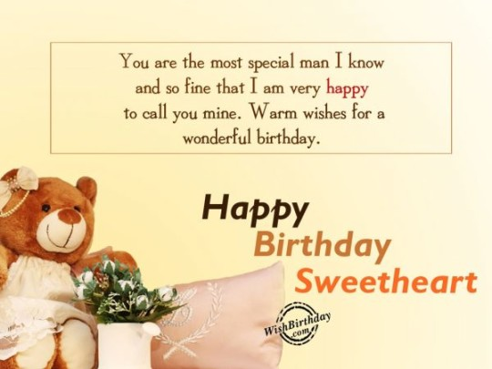 Best Ever Birthday Wishes With Greetings E-Card For Boyfriend 96_7s6 (34)