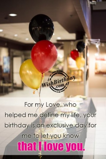 Best Ever Birthday Wishes With Greetings E-Card For Boyfriend 96_7s6 (40)