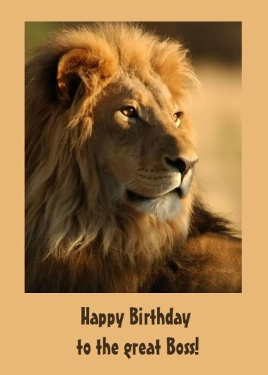 Best Ever Images For Birthday Wishes With Sayings E-Card For My Boss E7 (2)