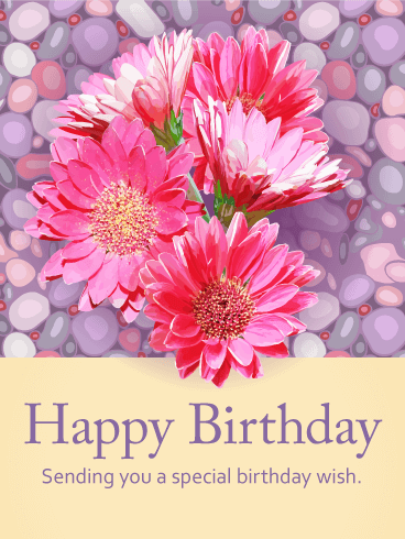 Birthday wishes for someone special ecards images page 6 birthday wishes with greetings for a special day bookmarktalkfo Images