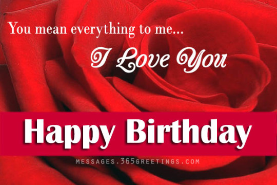 Brilliant Birthday Wishes With Greetings Quotes For My Wife 7s