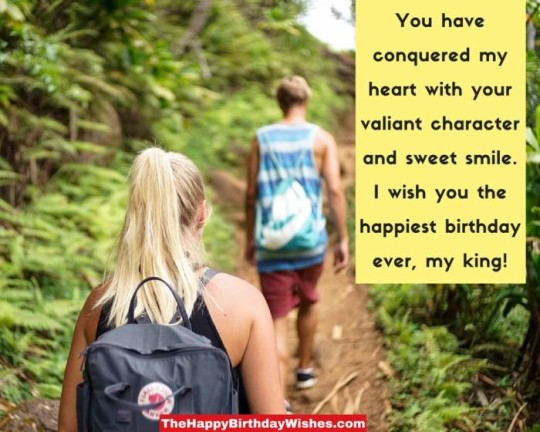 Brilliant Smile Quotes For Birthday Of Boyfriend 55_E-Card