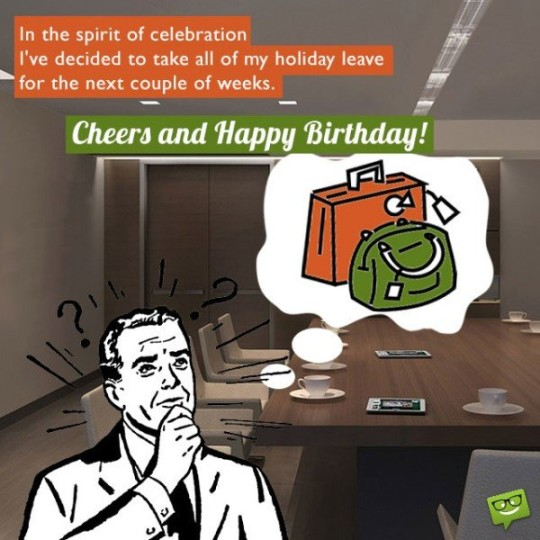 Charming Birthday Wishes Images With Greetings For Boss