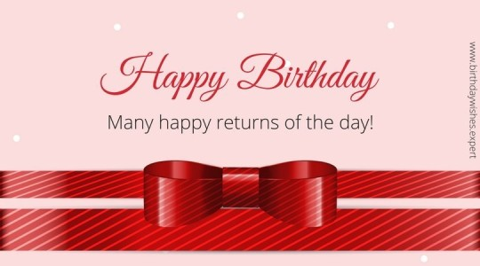 Classic Images For Birthday Wishes With Sayings E-Card For My Boss E7