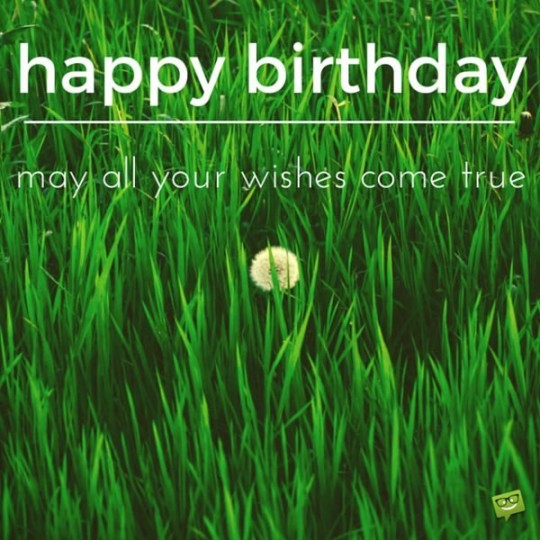 Ever Green Images For Birthday Wishes With Sayings E-Card For My Boss E7