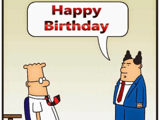 Excellent Images For Birthday Wishes With Sayings E-Card For My Boss E7