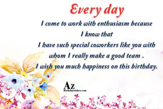 Fabulous greetings birthday wishes for colleague nicewishes fabulous birthday wishes with greetings quotes for colleague m4hsunfo