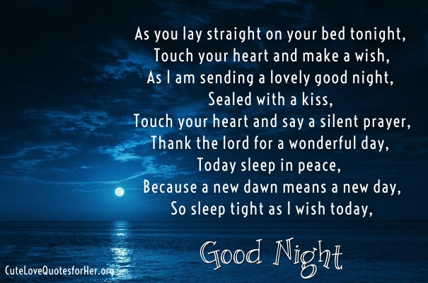 Good Night Wishes And Greetings With Astounding Sayings Nice