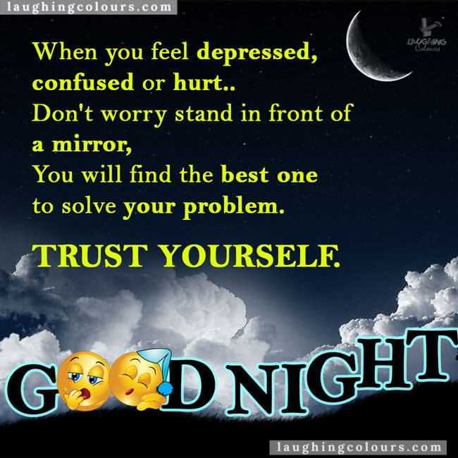 Nice Good Night Quotes With Images: Alluring Good Night Wishes And Quotes For Someone Special