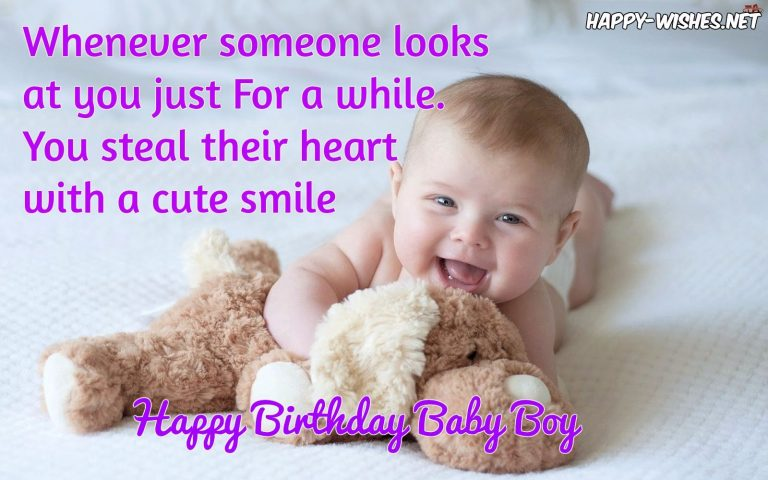 cute baby boy pictures with quotes djiwallpaperco