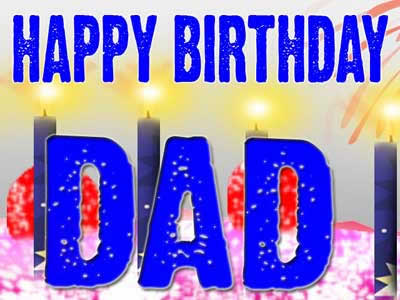 Graceful Birthday Wishes With Greetings For My Dad 7s