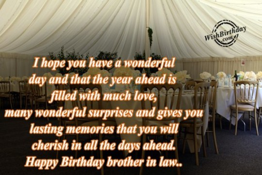 Greetings Birthday Message With Memorial E-Card