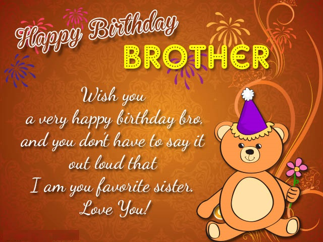 Happiest Birthday Message With Wishes E Card S7