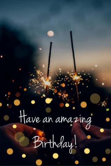 Incredible Birthday Wishes With Best Images For A Creative Day