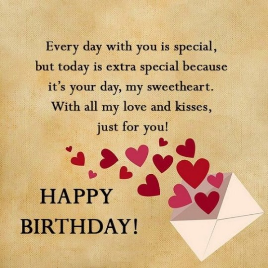 Love Things Birthday Wishes E-Card For Boyfriend _54swg4d7s