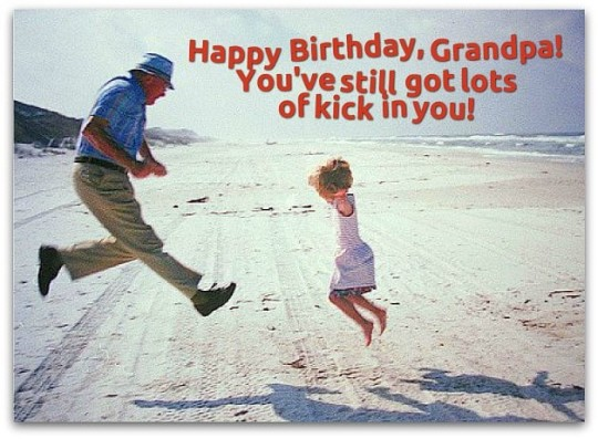 Lovely Birthday Wishes With Quotes For My Grandfather 7s