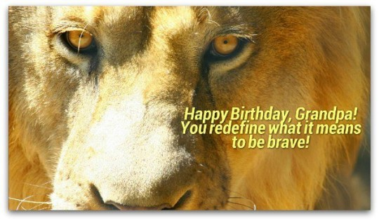 Majestic Birthday Wishes With Quotes For My Grandfather 7s