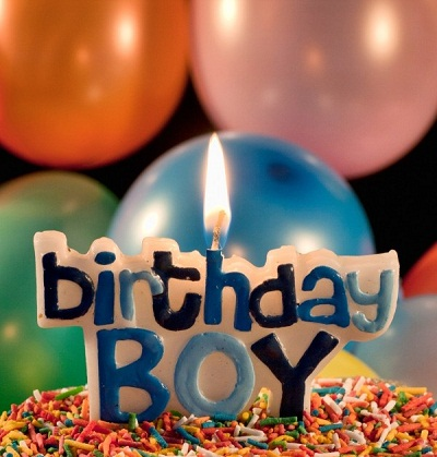 Outstanding Birthday Wishes With Best Images