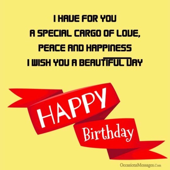 Stunning Birthday Message With Wishes E-Card s7
