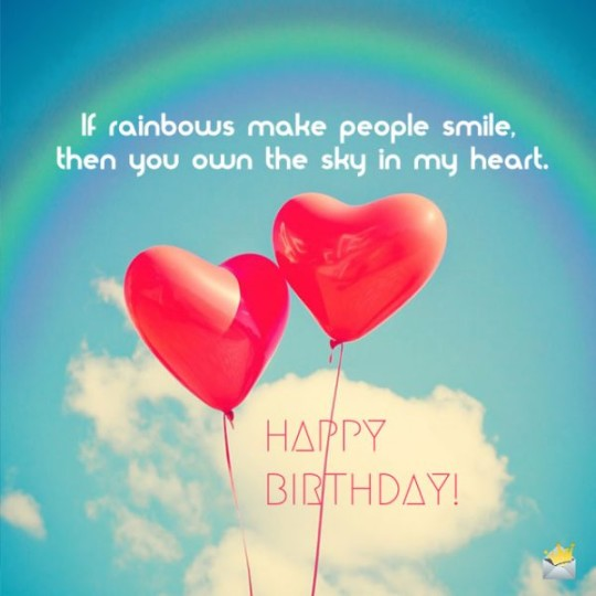 Stupendous Images For Birthday Wishes With Sayings E-Card For My Life