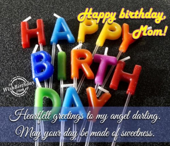 Superb Happy Birthday Greetings Images For Stupendous Mom