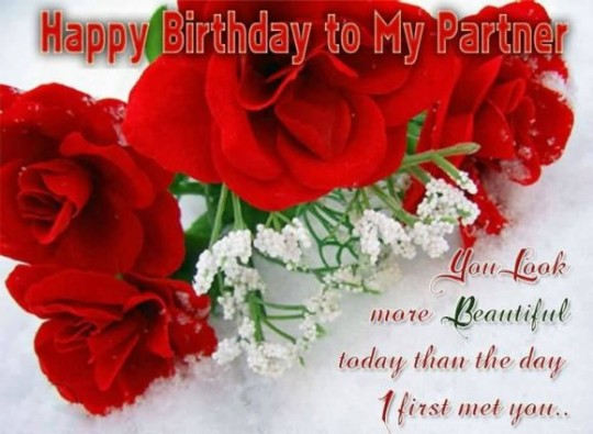 Supreme Birthday Wishes With Sayings E-Card For My Life 7sno9s