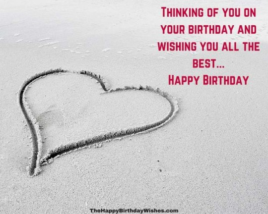 Suprising Birthday Message With Wishes E-Card s7
