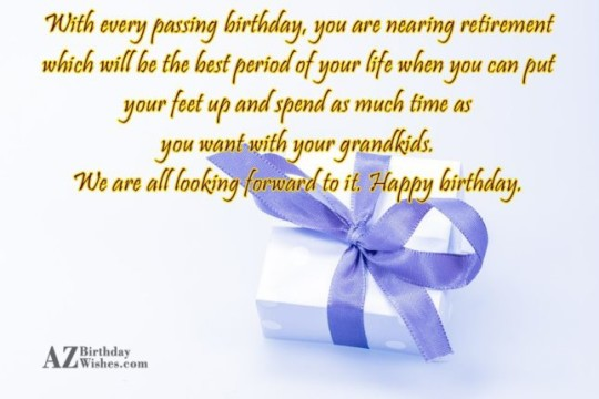Suprising Father In Law Birthday Wishes Greeting E-Card 7s
