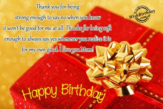Surprising Image For Best Mom Birthday Wishes With Greetings