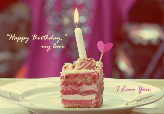 Sweet Birthday Wishes E-Card For Boyfriend _54swg4d7s