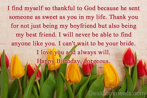 Tremendous Images For Birthday Wishes With Sayings E-Card For My Life