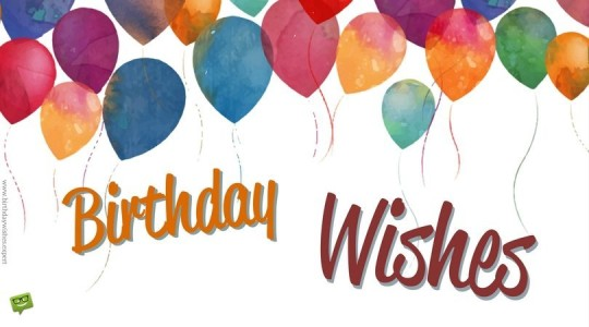 Unique Birthday Wishes With Best Images And E-Card