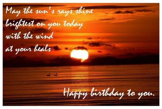 Unique Birthday Wishes With Best Images For Boys