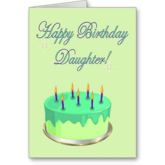 Wonderful Cake Card For Stupendous Birthday