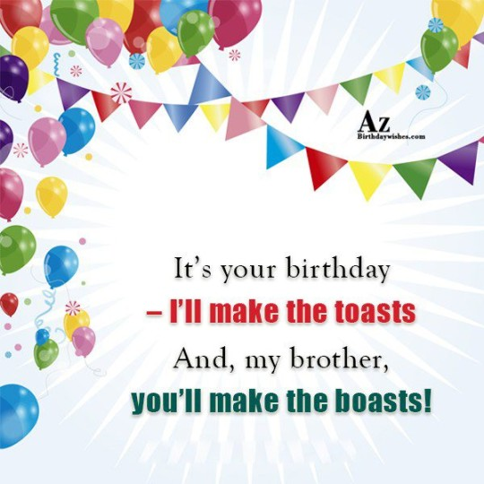 Wonderful Birthday Wishes Greetings E-Card For My Brother In Law