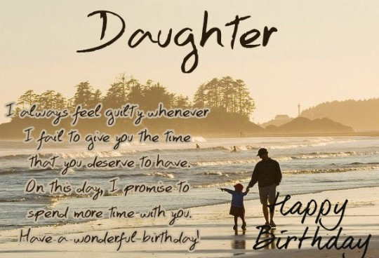 Wondrous Birthday Quotes With Amazing Wish For My Daughter