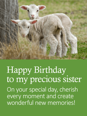 Wondrous Birthday Wishes With Message E-Card s7
